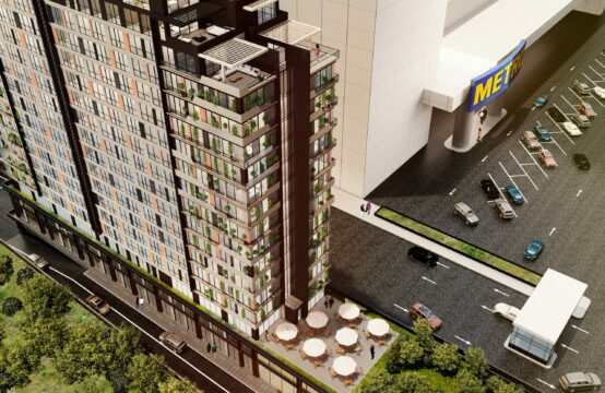 Luxury Central Project in