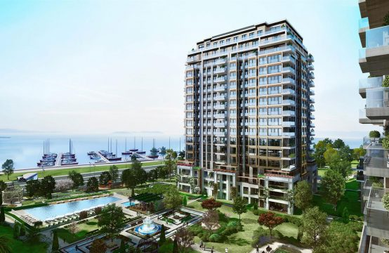 Excellent Sea-Side Luxury Project in